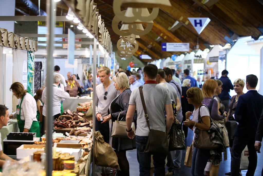 В соответствии с Распоряжением Кабинета Министров №660 от 25 августа 2015 года, Республика Узбекистан приняла участие в международной продовольственной выставке «Riga Food 2015»